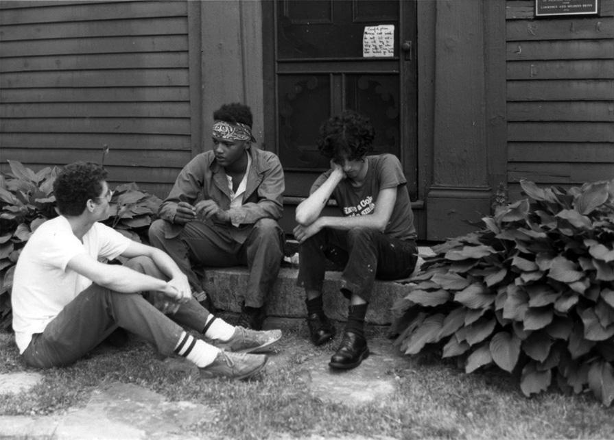 Red Farm, 1985