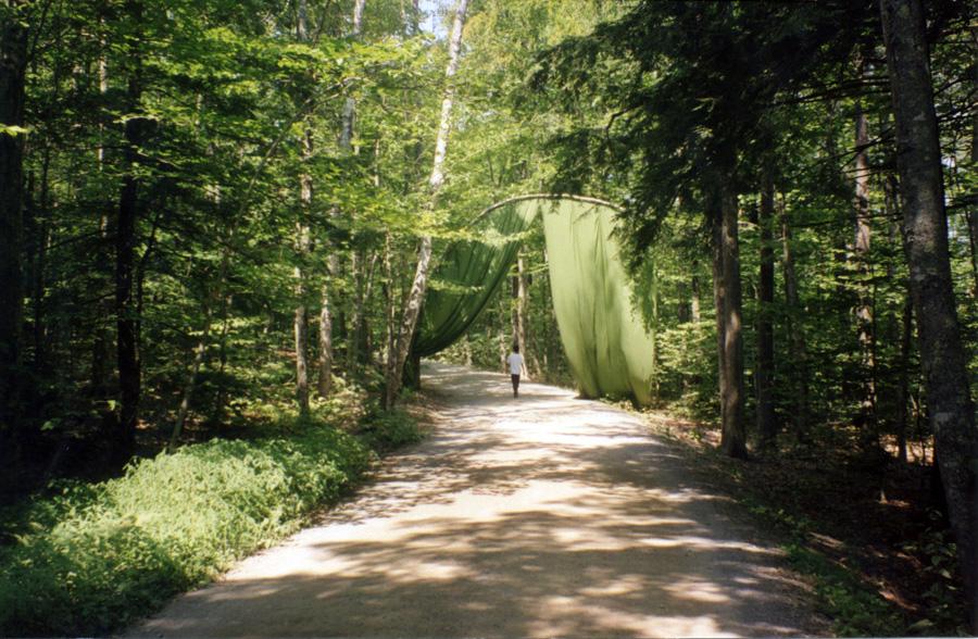 Participant work, 1998