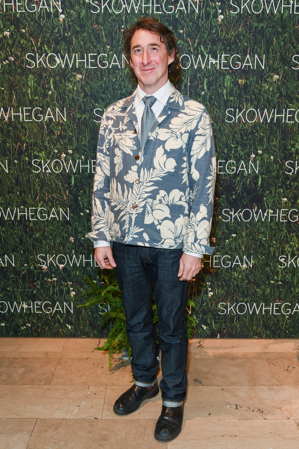 Reed Anderson==