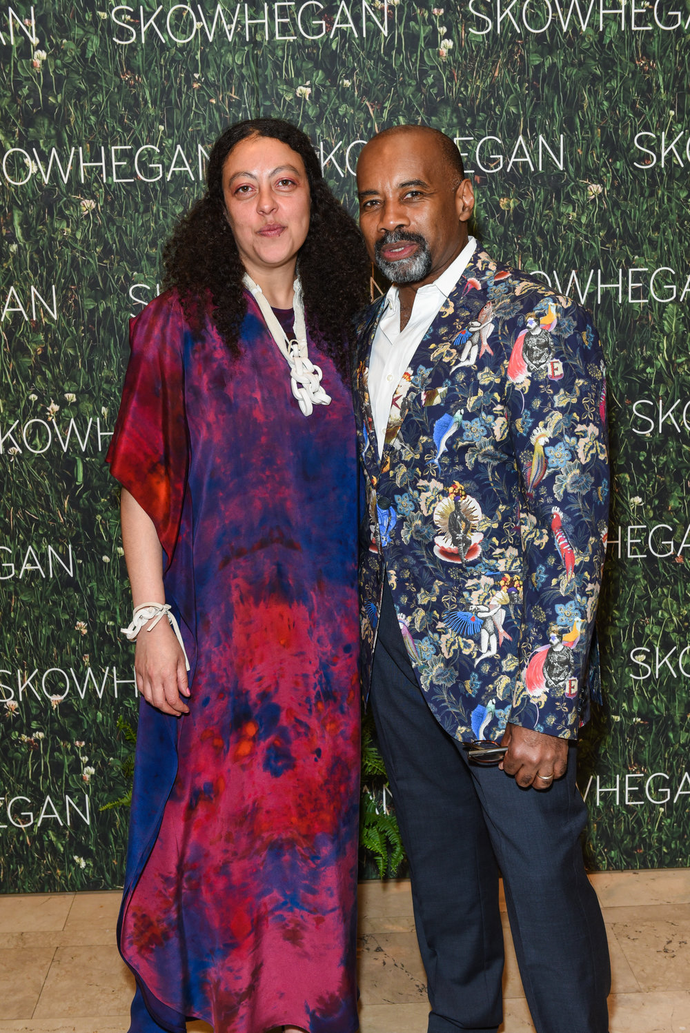 Sarah Workneh, Paul Kirnon==