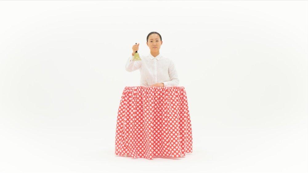 Jaye Rhee  (A'09),  Polka Dots , 2017