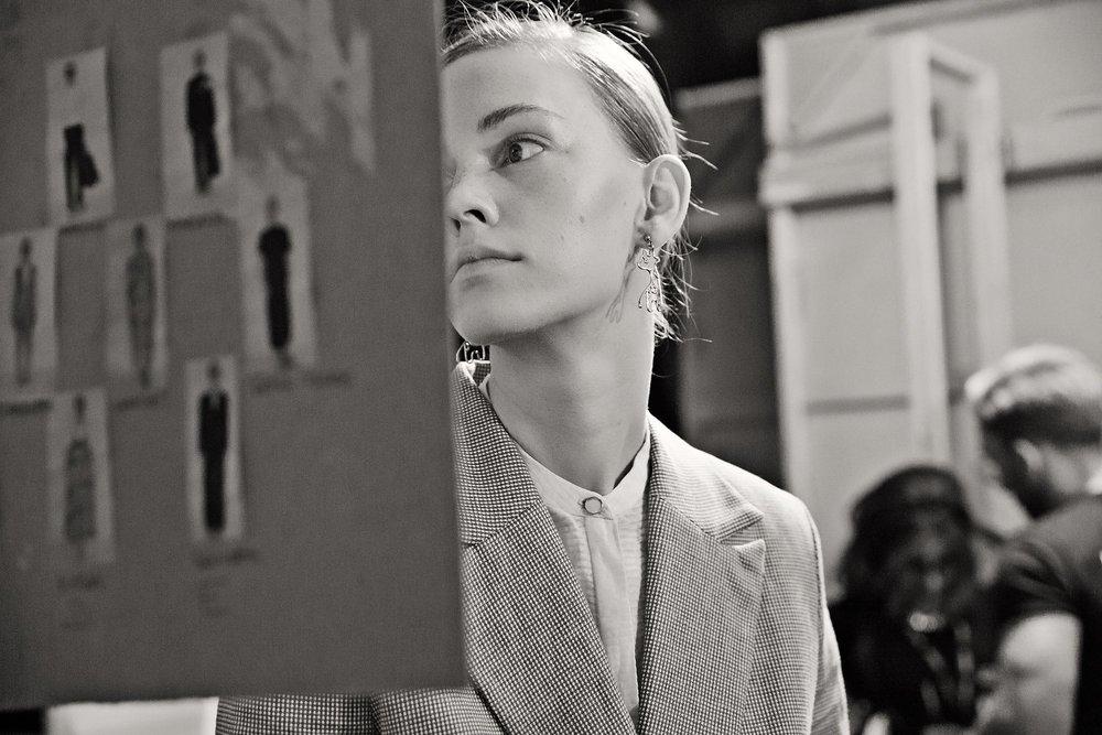 The Nu Journal Photograpny Heiko Laschitzki