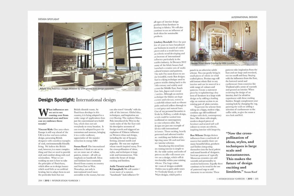 Knof Press Interior Design Yearbook 2013 06