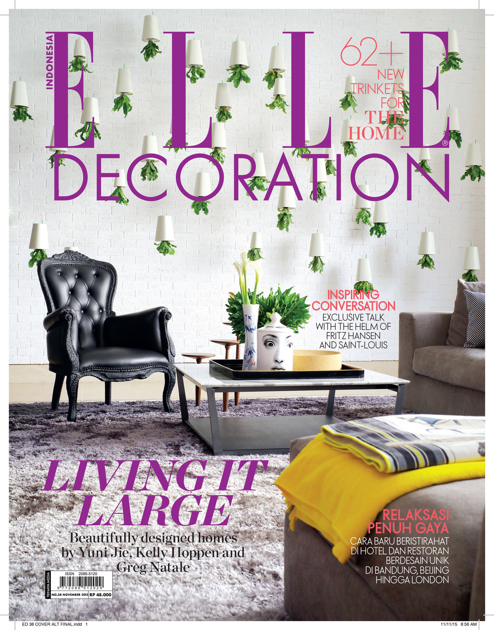KNOF-ELLE DECORATION-NOV15-COVER