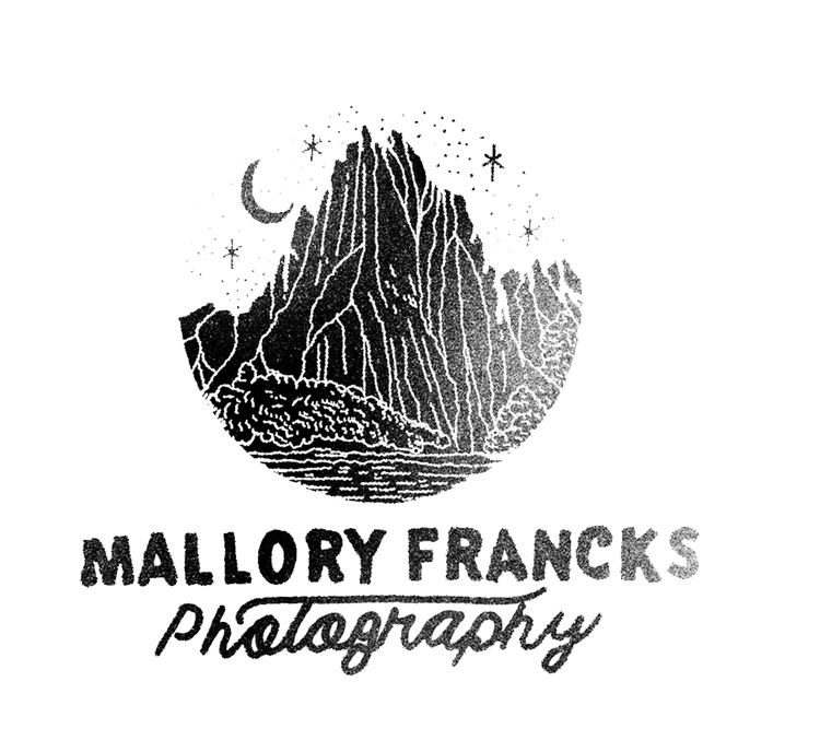 Mallory Francks Photography, Kauai Photographer