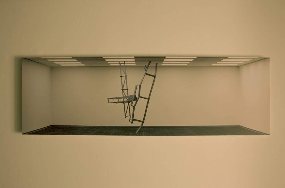 @ USC Roski Gallery