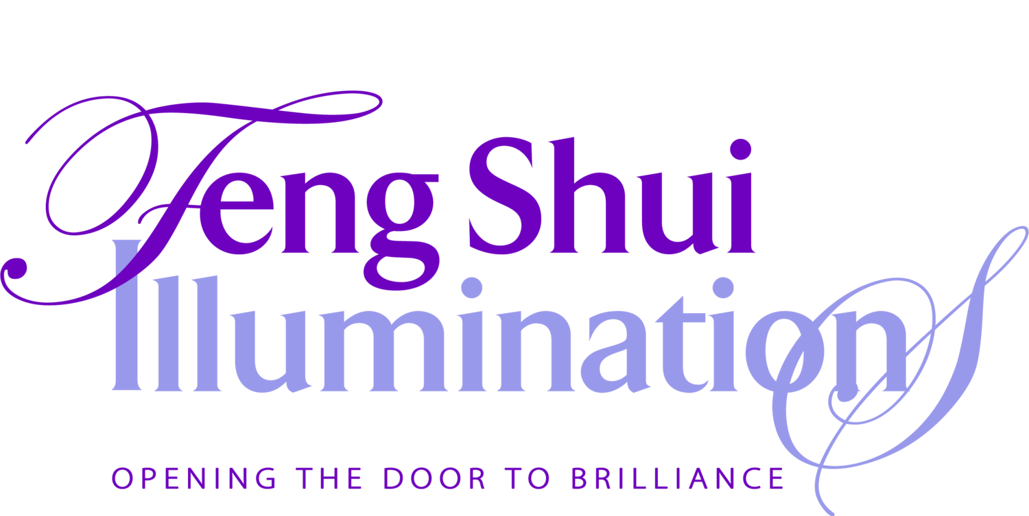 Feng Shui Illuminations