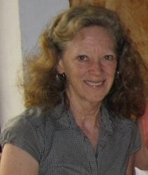 Rebecca Ludwick – Administrative Support/Discipleship, SLC, Utah