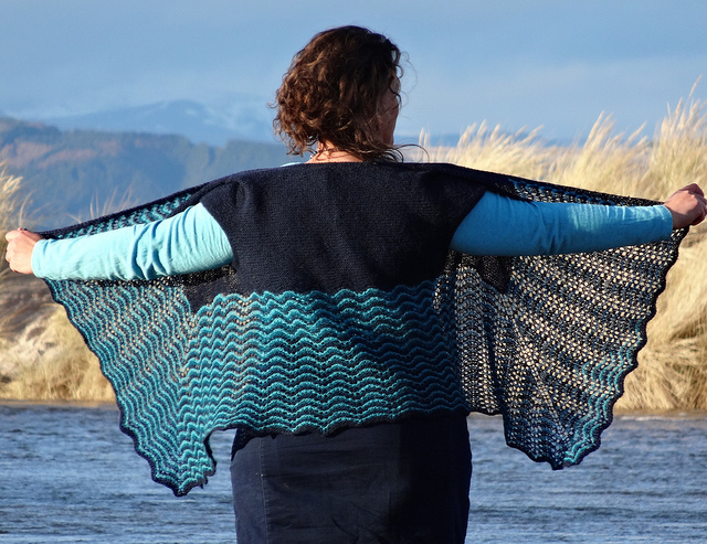 Hap Cardigan by Emily Williams