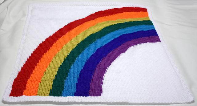 Susie's Rainbow