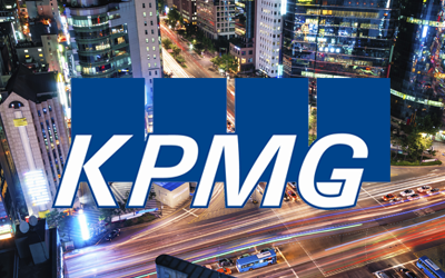 KPMG Global Strategy Website