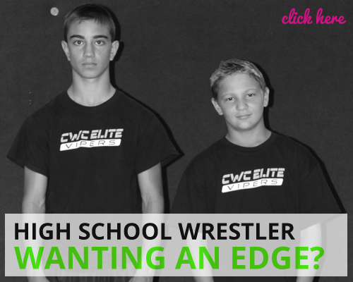 training for high school wrestlers lincoln ne