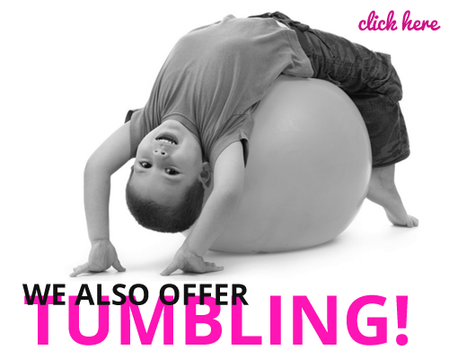 tumbling classes for kids in lincoln ne