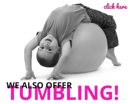 tumbling classes for kids in lincoln ne
