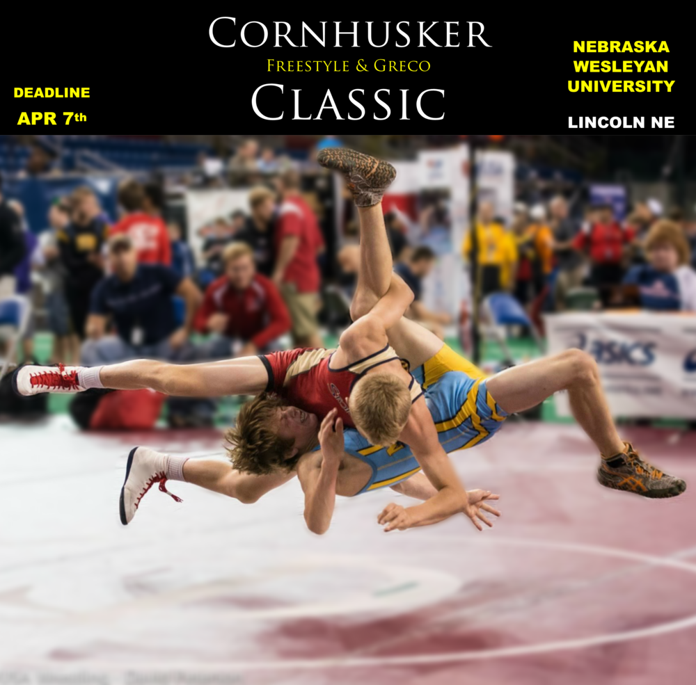Facebook Poster - 2017 Cornhusker Freestyle & Greco Classic.png
