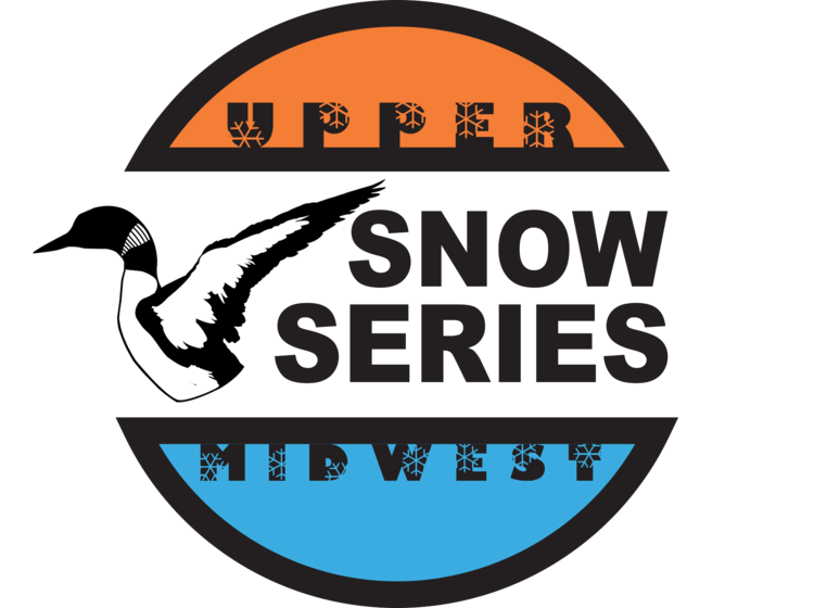 Upper Midwest Snow Series