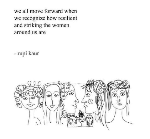 Image: Milk and Honey, by Rupi Kaur (pg. 191)