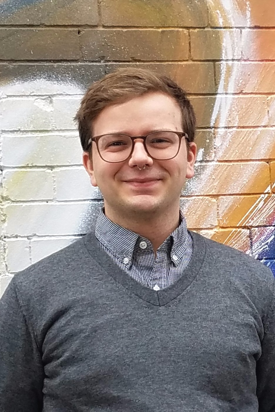 Colby Kyes, Research Intern  Education: A.L.B. Environmental Studies, Harvard Extension School '21,  Hometown: Seattle, WA Best thing you've read recently: Anti-Semite and Jew by Jean-Paul Sartre Favorite place in Boston: Petsi Pies