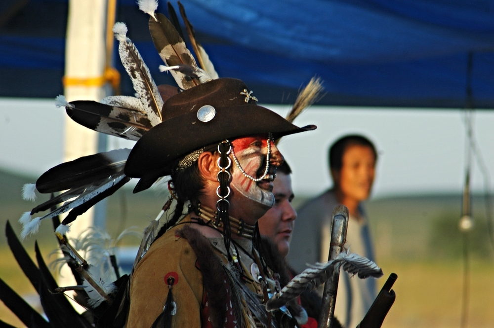 Celebrating and passing on Lakota culture to the next generation!