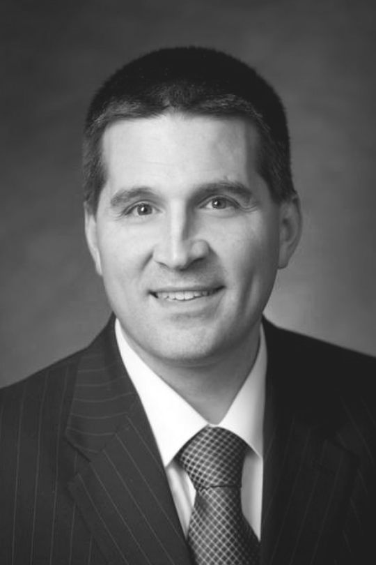 David J. Rotatori  is the President of iON Bank and serves as the Treasurer of the Simply Smiles, Inc, Board of Directors.