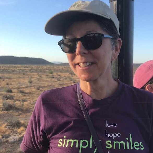One of the great blessings in my life is the opportunity to be part of the work of Simply Smiles: the most authentic experience of Kingdom work that I have experienced. - Rev. Laura Westby • Interim pastor, CT UCC