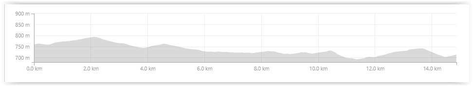 Mini Bike Trail