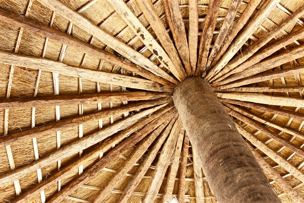 essential circles - We plant churches like we build thatch roofs: in essential circles.