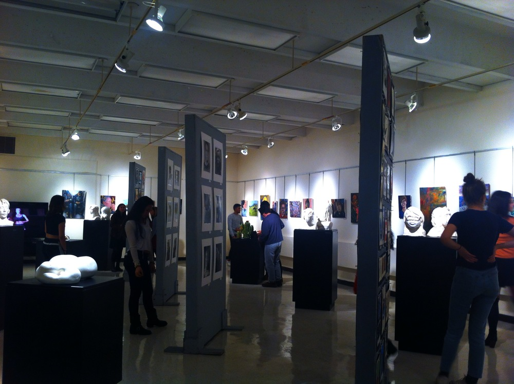 The 2nd Floor Gallery