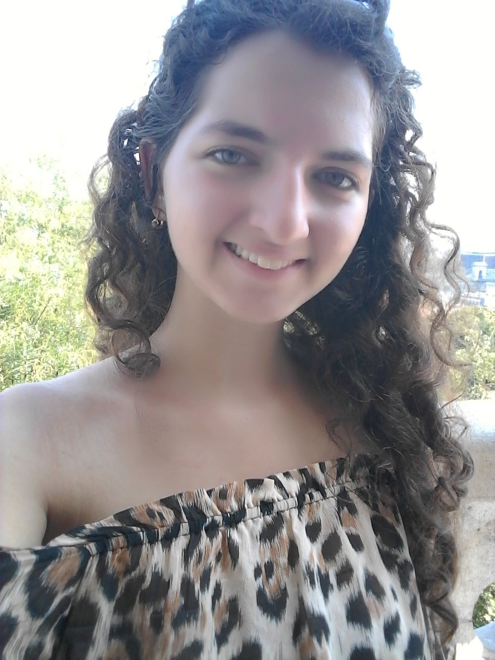 - My name is Yelena and I am a senior vocal major. I enjoy reading, writing, finding new music to listen to, traveling, playing with my dog, eating, and sleeping.Favorite Quote: