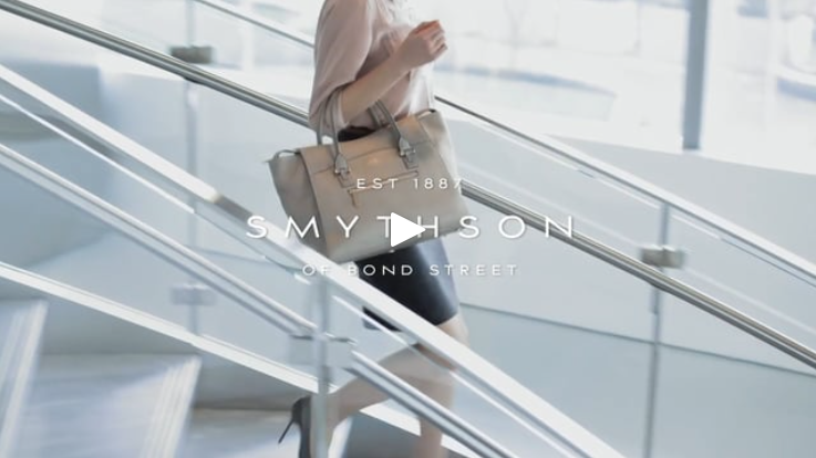 SMYTHSON / LOVE