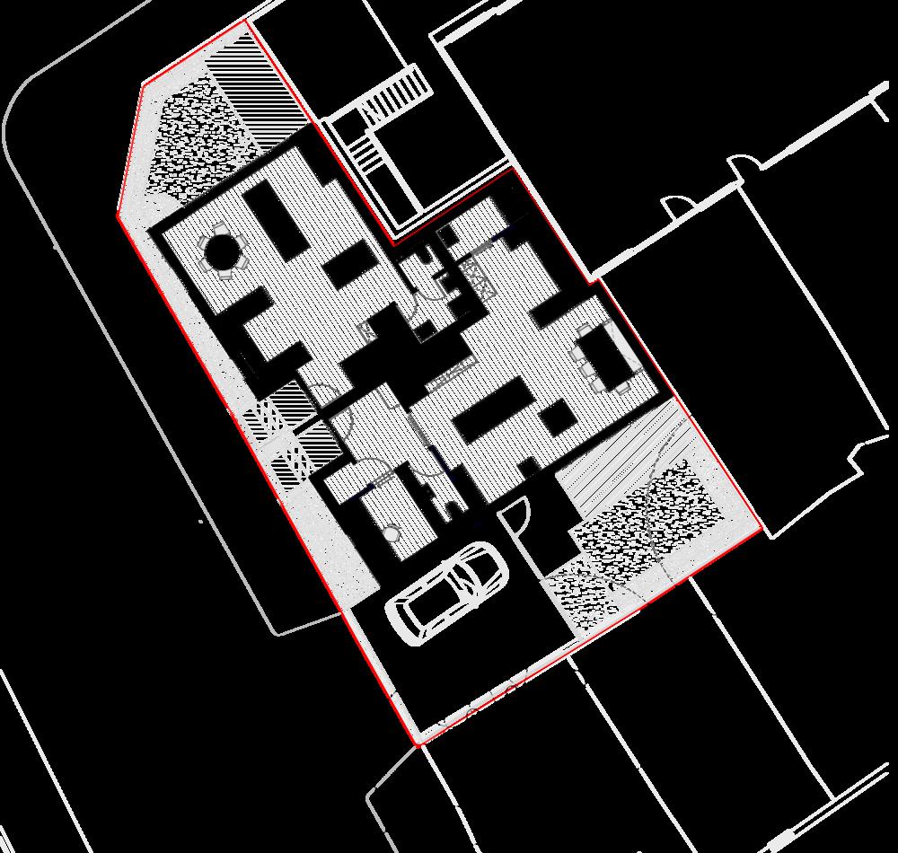 // ground plan