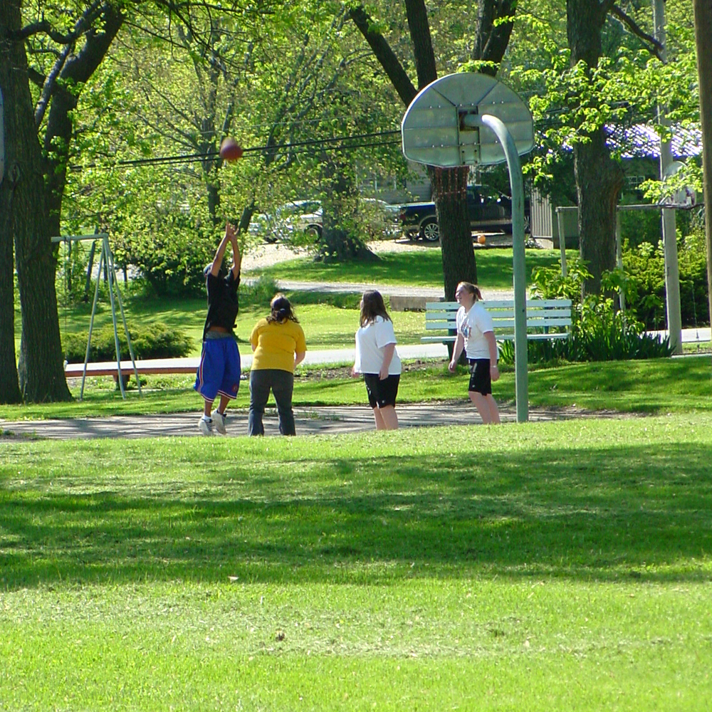 Bowling Green City Park