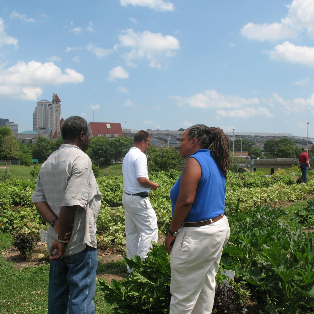 St. Louis Sustainable Neighborhood Toolkit
