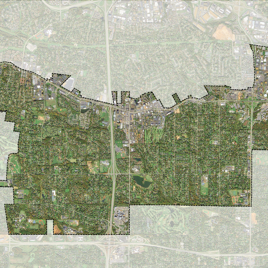 Creve Coeur Comprehensive Plan Update