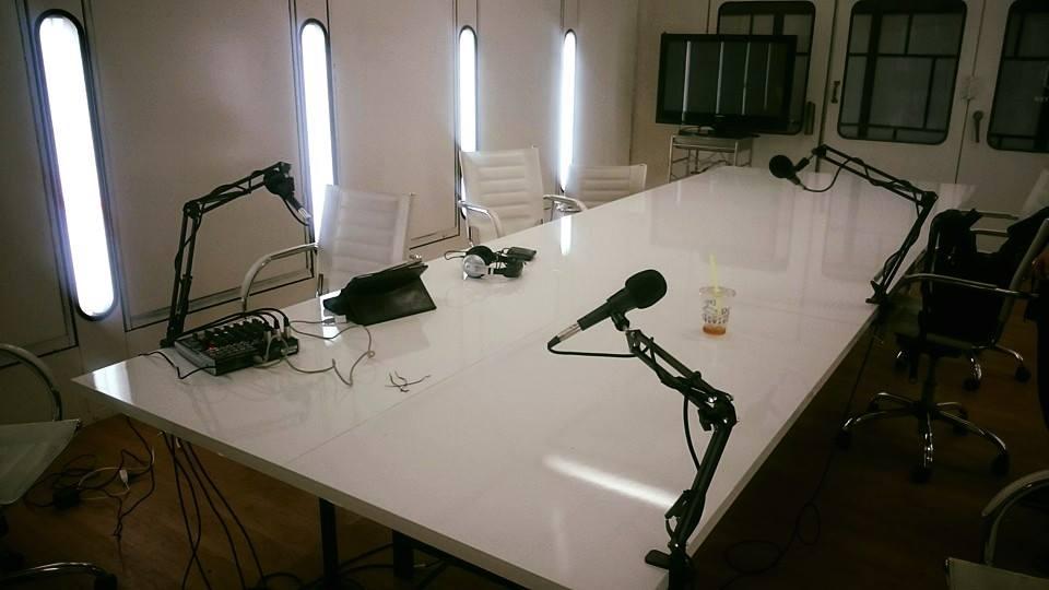 The Setup
