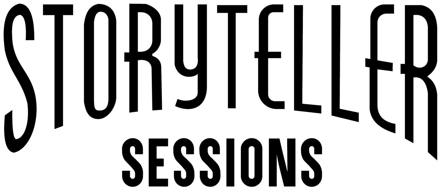 Storyteller Sessions Podcast