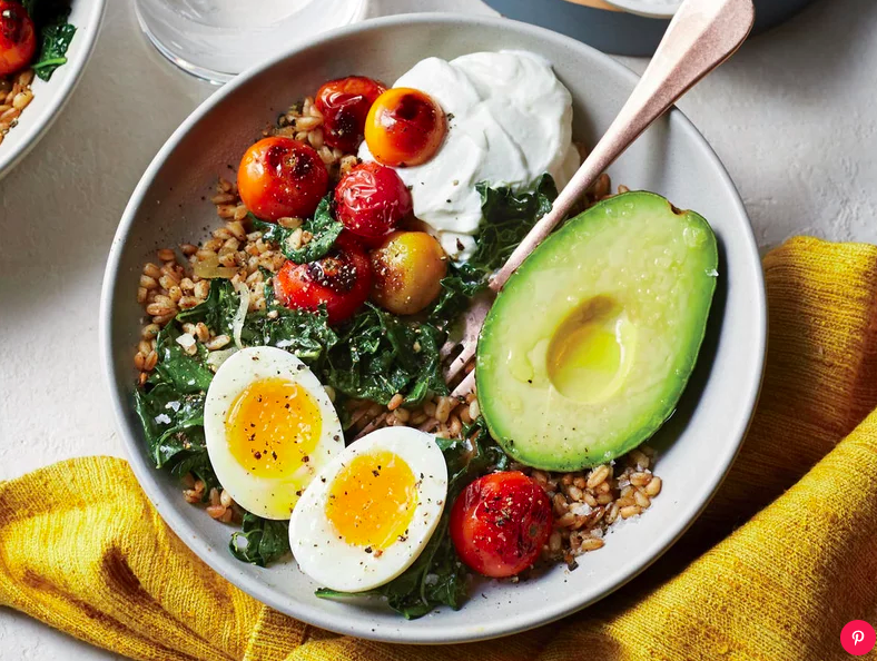 Cooking Light: 12 New ways to Eat Leafy Greens