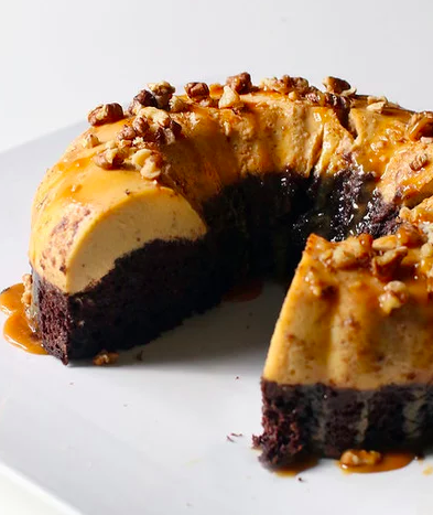 "The ""Impossible Cake"" Is Surprisingly Simple to Make"
