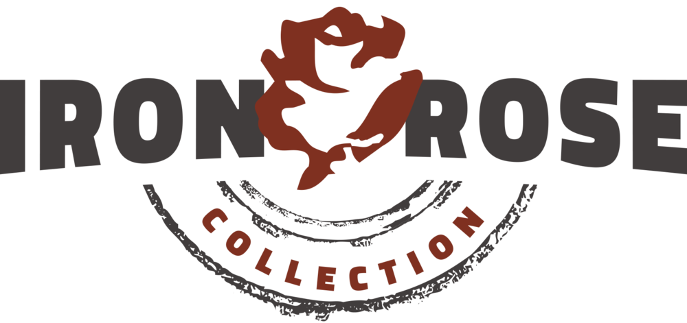 Iron Rose Collection