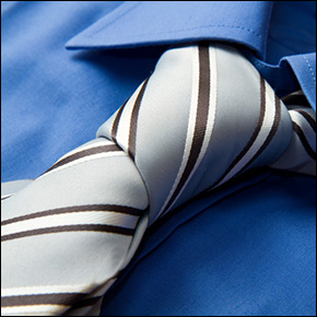 Custom Design Silk or Microfiber Ties