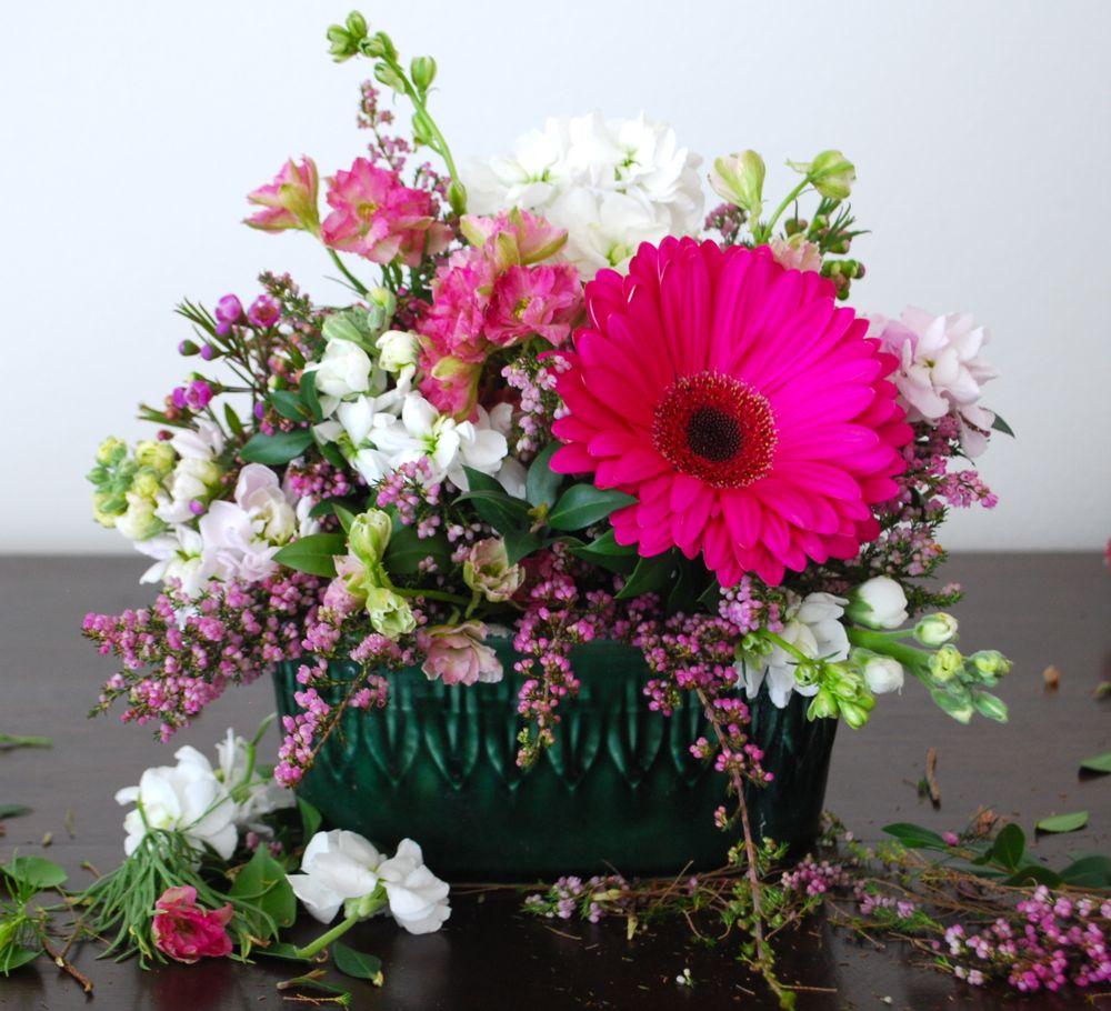 flower arrangement31