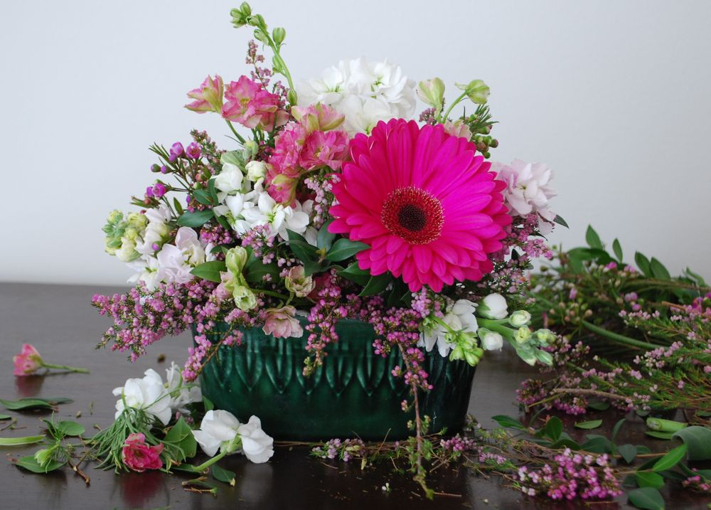 flower arrangement5