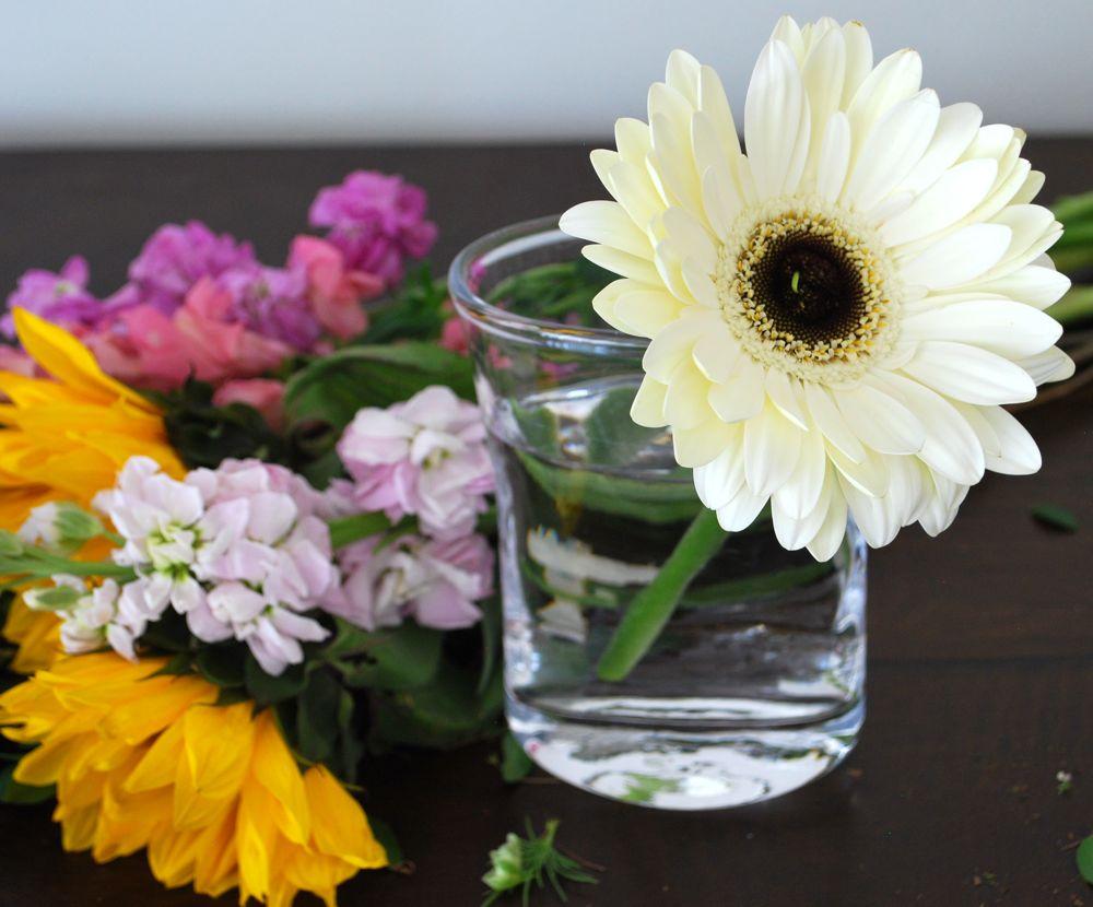 flower arrangement8