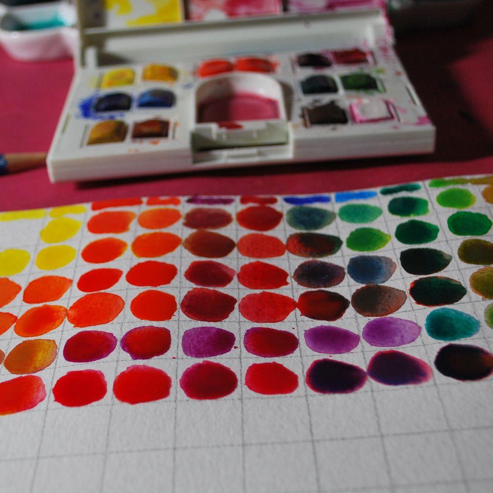 colorchart13