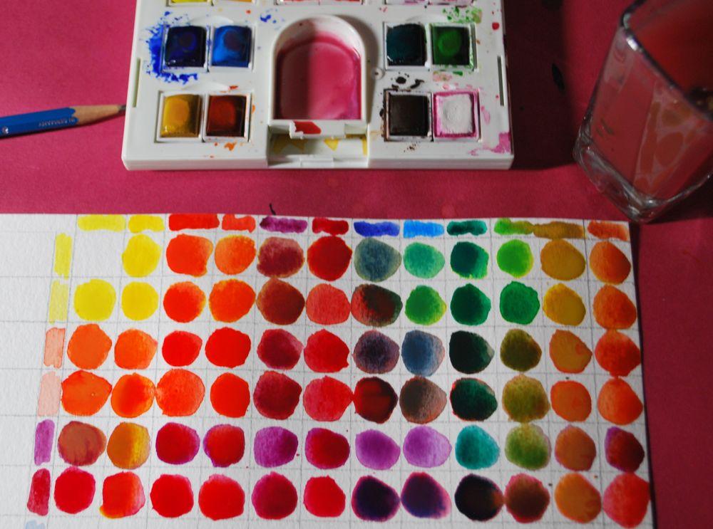 colorchart14