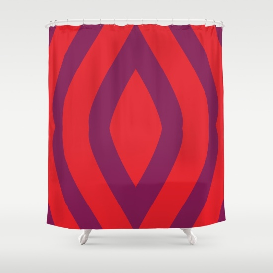 plumberry-swirl142708-shower-curtains.jpg