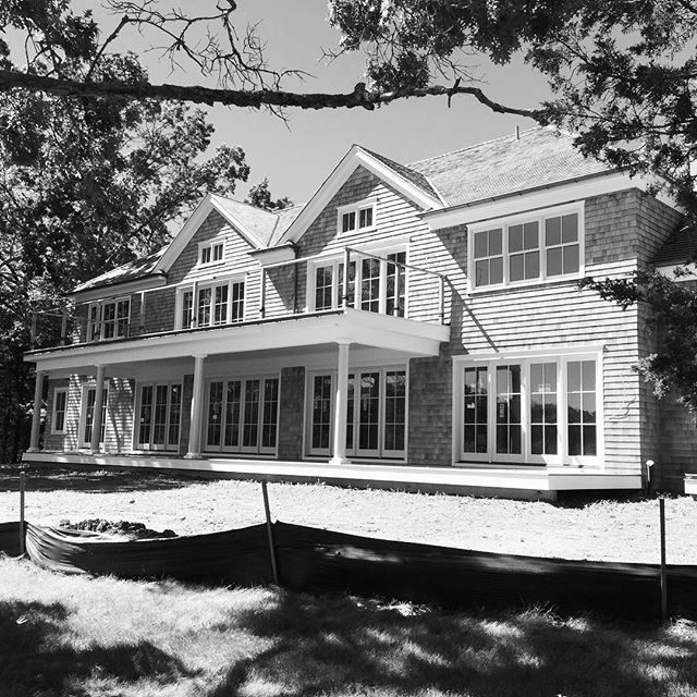 #Hampton's #architect #houses #architecture