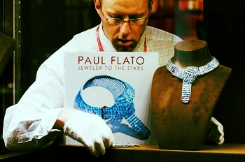 A moment with a few Flato Masterpieces