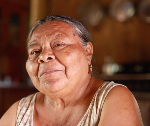 Eulalia Pop, Mayan Midwife, Belize