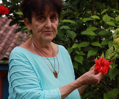 Dr. Rosita Arvigo, Maya Abdominal Therapy